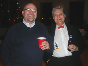 Holiday Party 2009